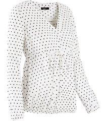 camicetta prémaman (bianco) - bpc bonprix collection