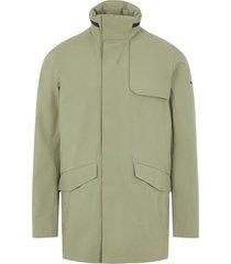 alph mech stretch jacket
