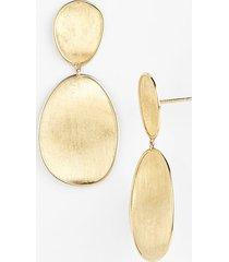women's marco bicego lunaria drop earrings