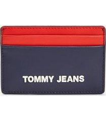 tommy hilfiger women's tj credit card holder corporate -