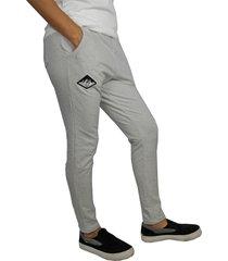 pantalón gris buxter jogger bink