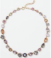 loft cast stone necklace