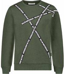 ballin amsterdam sweatshirt 21037331