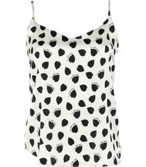 stella mccartney sleeveless undershirts
