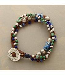 jes maharry natural resources bracelet