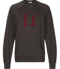 molo eleven sweatshirts