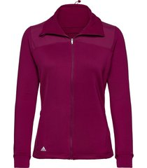 cold.rdy fz j outerwear sport jackets rosa adidas golf