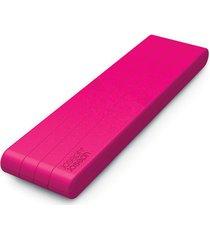 apoio para panelas e travessas stretch pink joseph joseph