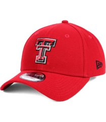 new era texas tech red raiders league 9forty cap