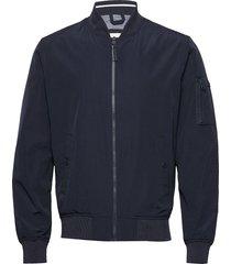 jackets outdoor woven bomberjacka jacka blå esprit casual