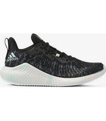 löparskor alphabounce+ run parley shoes w