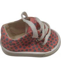 zapatillas coral  ollie