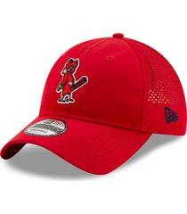 gorra rojo new era 920 saint louis cardinals-new era