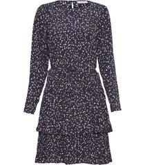 berthe jalina short dress