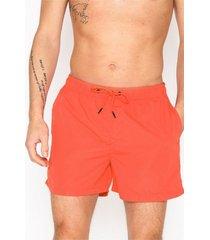 jack & jones jjicali jjswim shorts akm sts badkläder coral