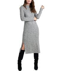 riley & rae ashleigh cozy wide rib dress, created for macy's