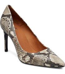 pumps 3330 shoes heels pumps classic brun billi bi