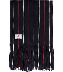 bufanda negra mistral premium sixto 2