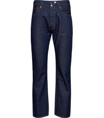501 93 straight lmc everest jeans blå levi's made & crafted