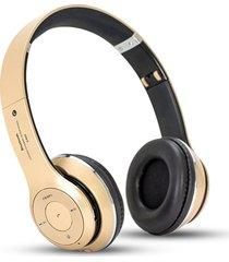 audífonos bluetooth, s460 auriculares estéreo audifonos bluetooth manos libres  audifonos bluetooth manos libres  auriculares inalámbricos (oro)