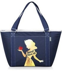 oniva by picnic time snow white - topanga cooler tote