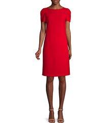 cohen short-sleeve dress