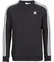 sweater adidas 3 stripes crew