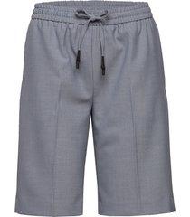 lora shorts bermudashorts shorts grå blanche