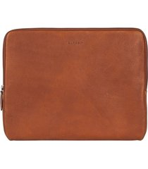 laptoptas burkely antique avery laptop sleeve 13.3 inch
