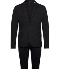 superflex suit kostym svart lindbergh