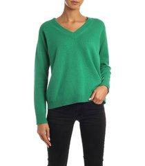 diane von furstenberg - kat sweater