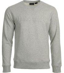 sweater timberland taylor river tbl crew