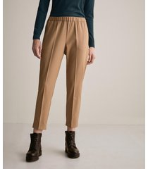 pantalone lana