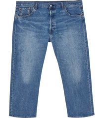 jeans 501 button fly bt baywater
