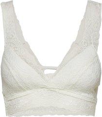wonderbra plunge bralette lingerie bras & tops bralette and corset creme wonderbra