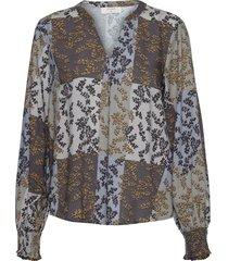 kitta blouse