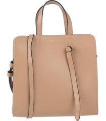 cuero & mør handbags