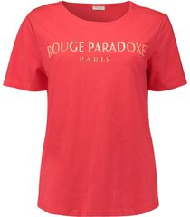 t-shirt halley rood