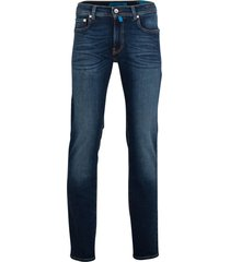 jeans pierre cardin lyon blauw futureflex