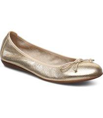 a-6171 ballerinaskor ballerinas guld wonders