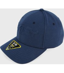 gorra azul oakley