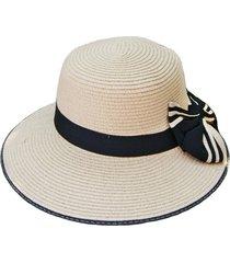 sombrero bucket cambridge beige viva felicia