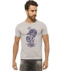 camiseta joss - gueixa - masculina