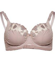 forever full cup bra lingerie bras & tops full cup roze primadonna