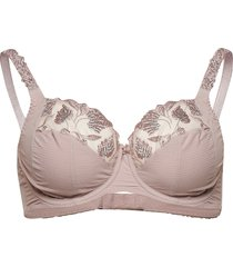 forever full cup bra lingerie bras & tops full cup roze primadonna