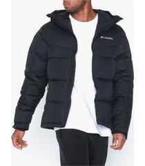 columbia iceline ridge jacket jackor black