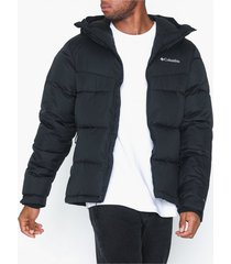 columbia iceline ridge jacket jackor black