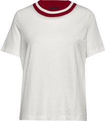 corrine tee t-shirts & tops short-sleeved vit morris lady