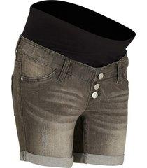 shorts prémaman (grigio) - bpc bonprix collection
