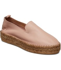 wayfarer loafer sandaletter expadrilles låga rosa royal republiq